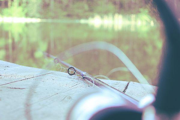 Fishing in Little Egg Harbor