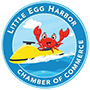 Little Egg Harbor Chamber of Commerce Logo