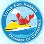 Little Egg Harbor Chamber of Commerce Logo